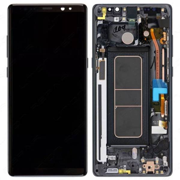 Display Frontal Touch Lcd Samsung Galaxy Note 8 SM-N950F