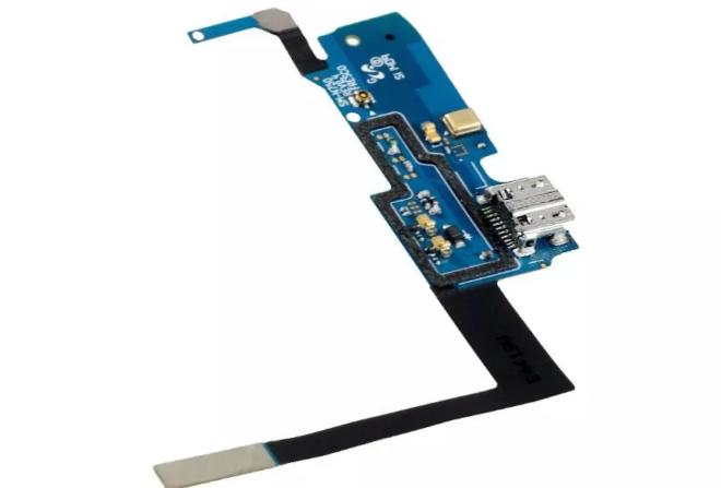 Flex Conector De Carga Samsung Note 3 Neo N7502