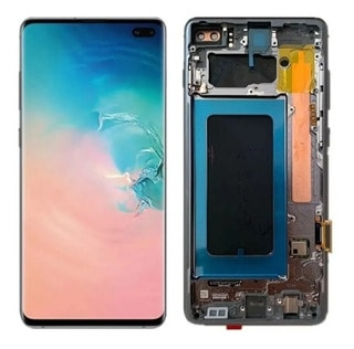 Display Frontal Touch Lcd Samsung Galaxy S10 Plus G975F