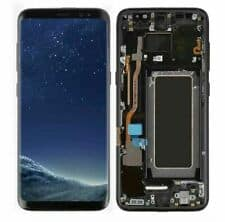 Display Frontal Touch Lcd Samsung Galaxy S8 G950F