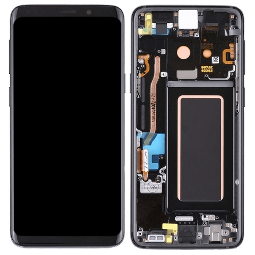 Display Frontal Touch Lcd Samsung Galaxy S9 G960F