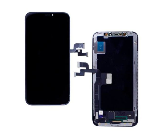 Touch Display Frontal iPhone X 10 A1865 A1901 Incell