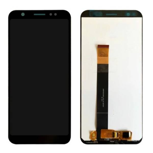 Display Frontal Touch Lcd Asus Zenfone Max M2 ZB555KL
