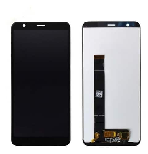 Display Frontal Touch Lcd Asus Zenfone Max Plus ZB570TL