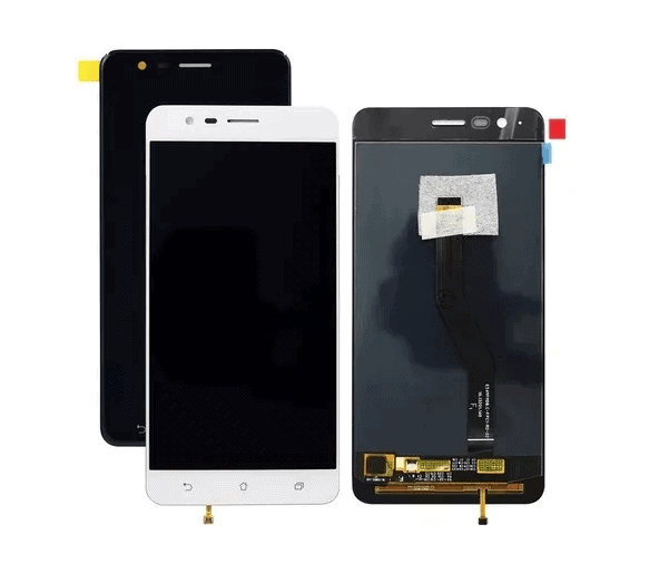 Display Frontal Touch Lcd Asus Zenfone 3 Zoom ZE553KL