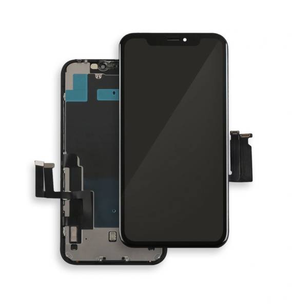 Tela Touch Display Frontal iPhone 11 A2111 A2221 A2223 Incell