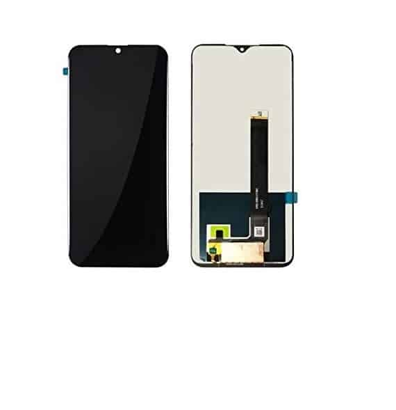 Tela Touch Lcd Display Frontal LG K41s K410