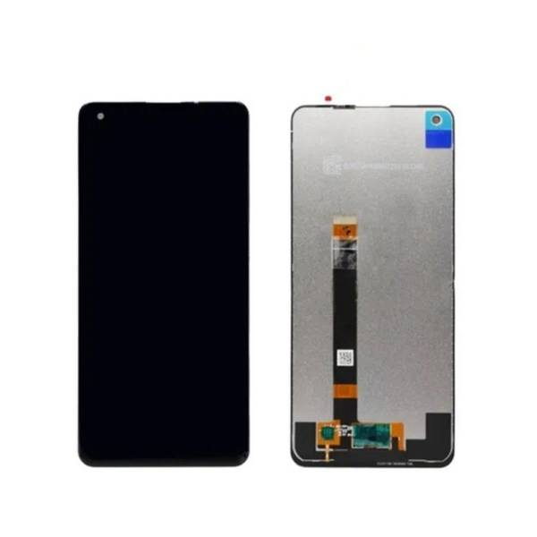 Tela Frontal Touch e LCD LG K51s K510 Lm-k510