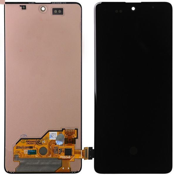 Display Frontal Touch Lcd Samsung Galaxy A51 A515 Incell