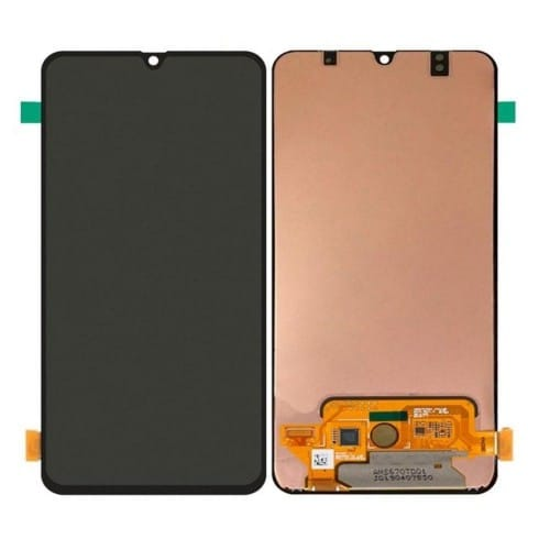 Display Frontal Touch Lcd Samsung Galaxy A71 A715 Original