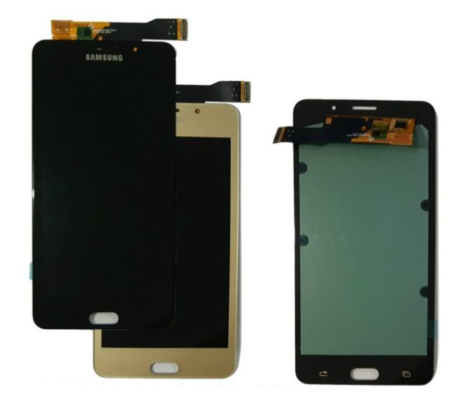Display Frontal Touch Lcd Samsung Galaxy A9 A910