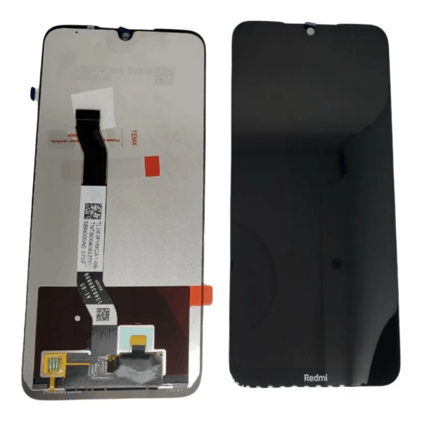 Tela Touch Frontal Display Lcd Xiaomi Redmi Note 8t