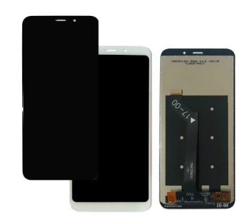 Display Frontal Touch Lcd Xiaomi Mi Note 5 Plus