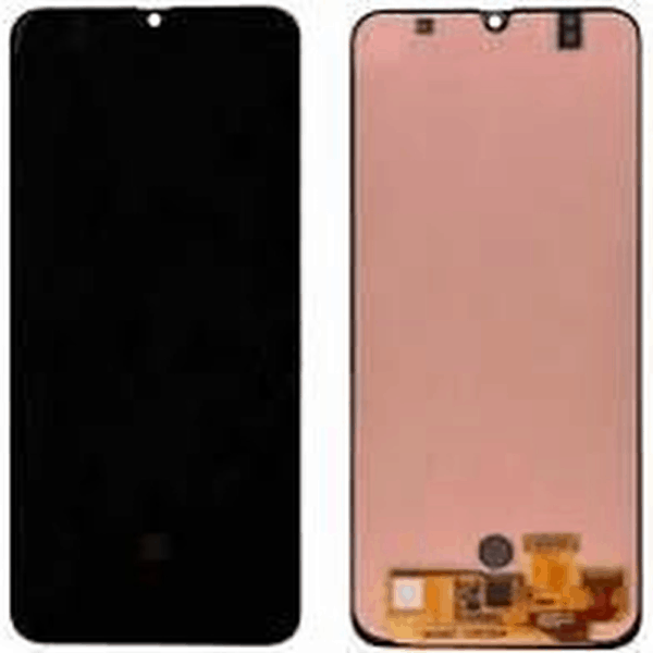 Display Frontal Touch Lcd Samsung Galaxy A30s A307 Oled