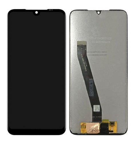 Touch Display Frontal Tela Lcd Xiaomi MI 7 / 7A