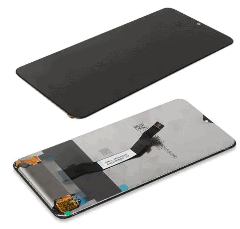 Touch Display Frontal Tela Lcd Xiaomi Note 8 Pro