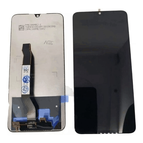 Touch Display Frontal Tela Lcd Xiaomi Note 8