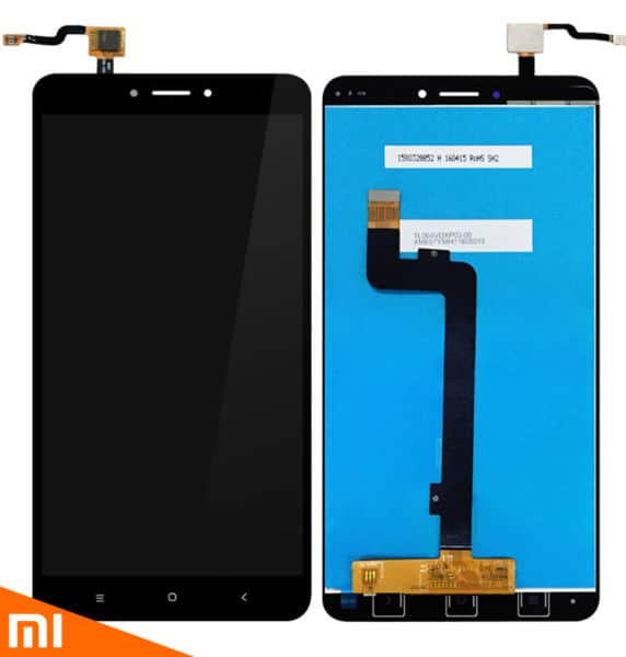Display Frontal Touch Lcd Xiaomi Mi Max 2