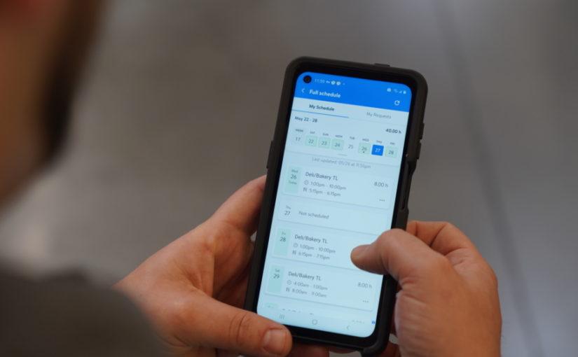 Como a Samsung está ajudando a transformar a experiência do varejo
