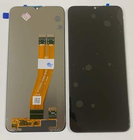 Display Frontal Touch Lcd Samsung Galaxy A02S A025