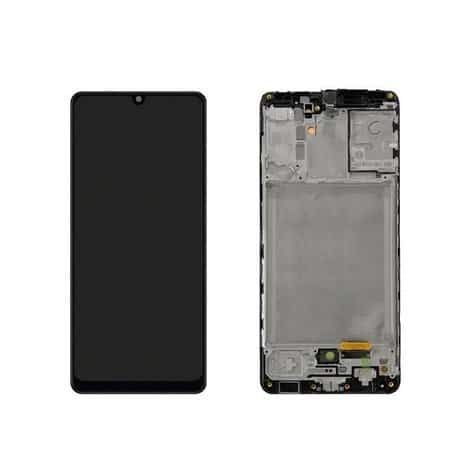 Display Frontal Touch Lcd Samsung Galaxy A31 A315 Incell C/Aro
