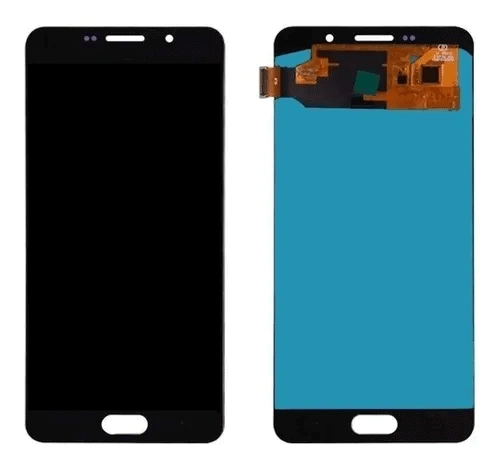 Display Frontal Touch Lcd Samsung Galaxy A7 2016 A710 Original