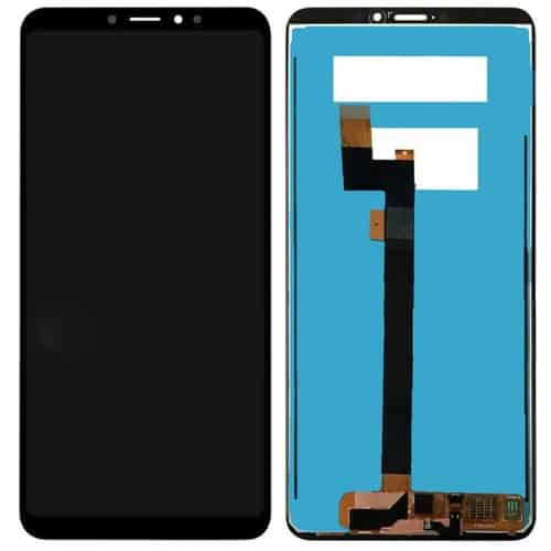 Display Frontal Touch Lcd Xiaomi Mi Max 3