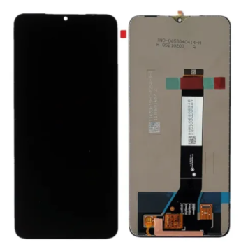 Display Frontal Touch Lcd Xiaomi Redmi Note 9 4G